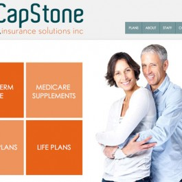 Capstone Insurance Solutions