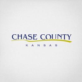 Chase County Branding
