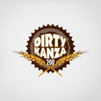 Dirty Kanza Logo