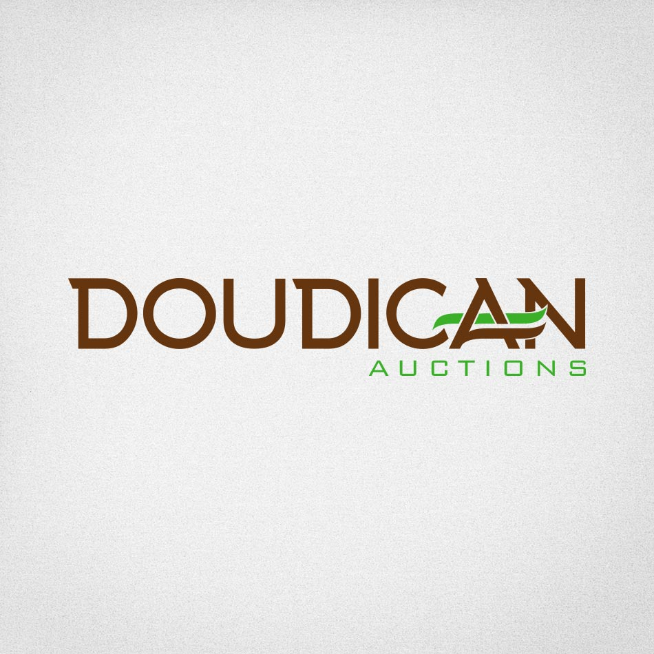 doudican-auctions-logo