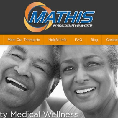 Mathis Physical Therapy