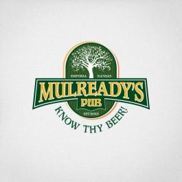 Mulready's Pub Logo