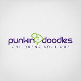 Punkin Doodles Logo