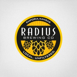 Radius Brewing Logo
