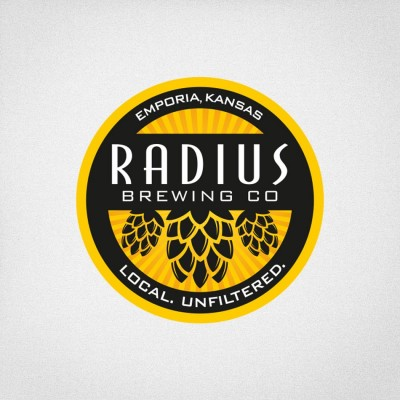Radius Brewing Logo
