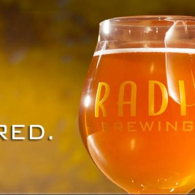 Radius Website