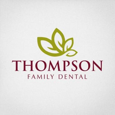 Thompson Family Dental Logo