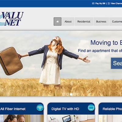 ValuNet Website