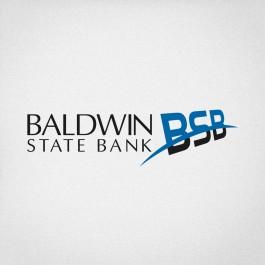 Baldwin State Bank Logo