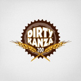 Dirty Kanza Logo